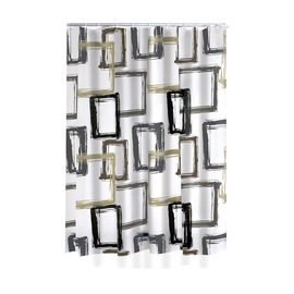 Ridder Shower Curtain 180x200cm Pattern 32388