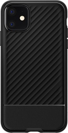 Spigen Core Armor Back Case For Apple iPhone 11 Black