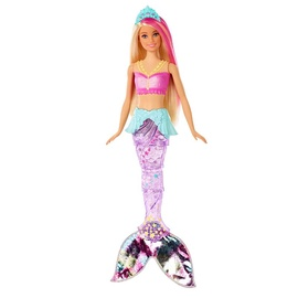 Lelle Barbie Dreamtopia Sparkle Lights Mermaid