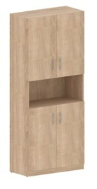 Skyland Simple SR-5W.4 Shelf Sonoma Oak
