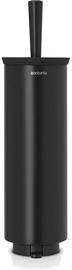 Brabantia Toilet Brush And Holder Black