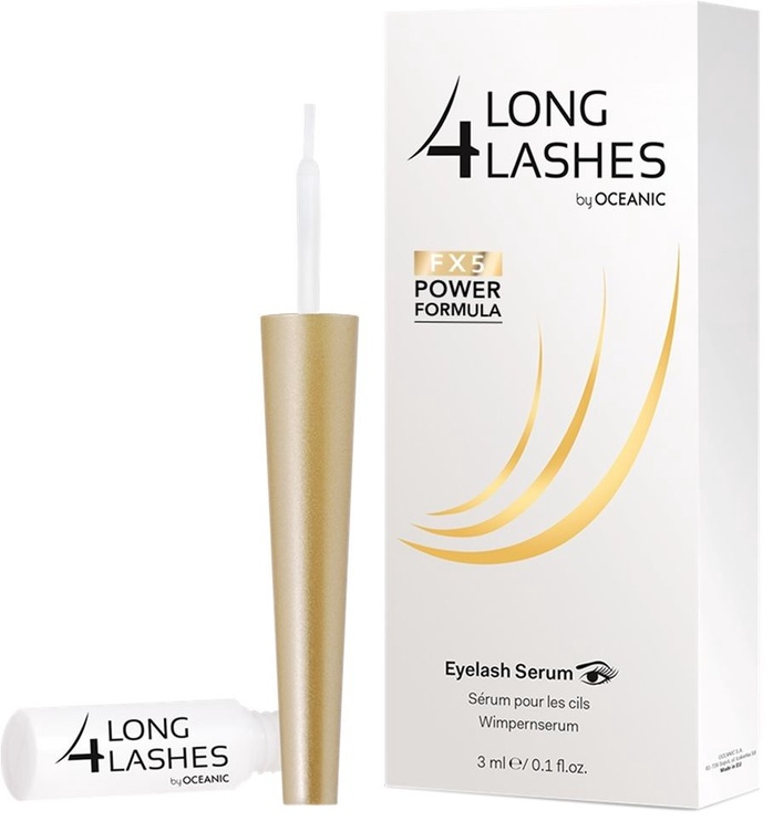 Long4Lashes FX5 Eyelash Enhancing Serum 3ml