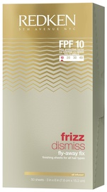 Redken Frizz Dismiss Fly Away Fix 50 Sheets