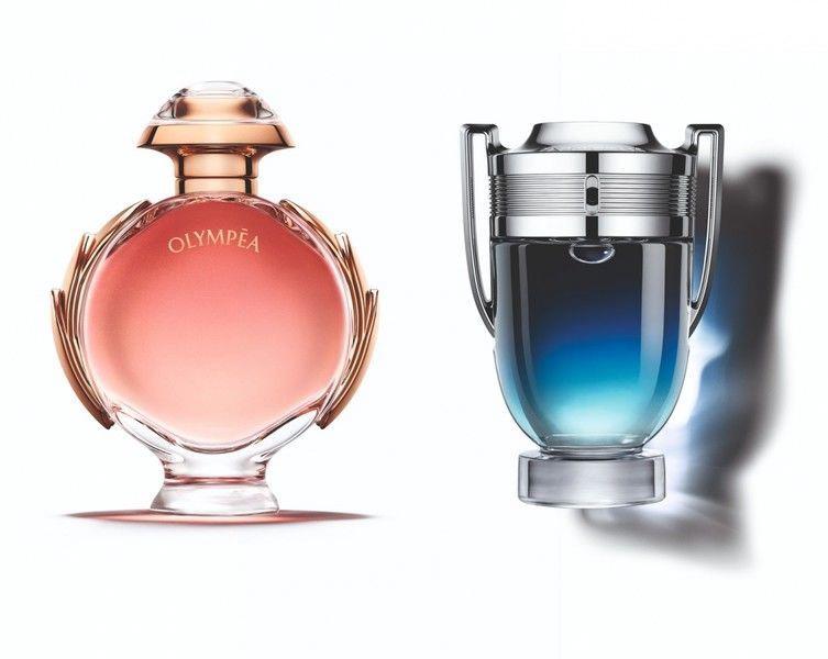 Парфюмированная вода Paco Rabanne Olympea Legend, 80 ml EDP