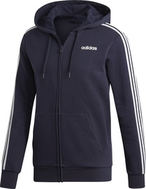 Пиджак Adidas Essentials 3 Stripes Fleece Hoodie DU0475 Blue S