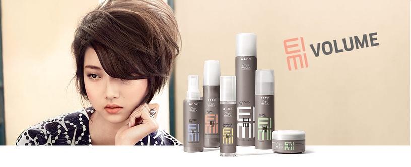 Wella Eimi Body Crafter Hairspray 150ml