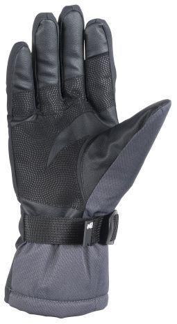 Millet Atna Peak Dryedge Gloves Black/Gray XL