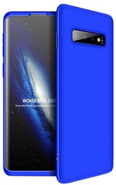 GKK 360 Protection Case For Samsung Galaxy S10 Plus Blue
