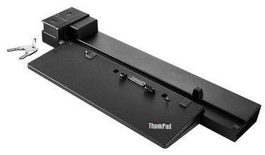 Док-станция Lenovo ThinkPad Workstation Dock