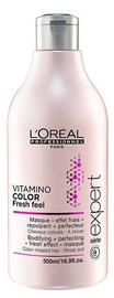 L`Oréal Professionnel Serie Expert Vitamino Color Fresh Feel Masque 500ml