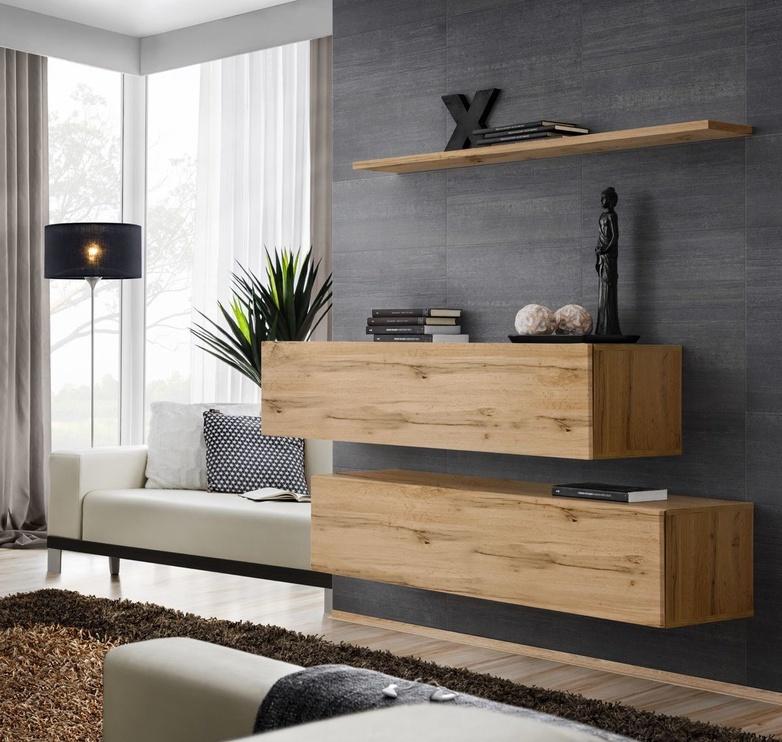 ASM Switch SB II Hanging Cabinet/Shelf Set Wotan
