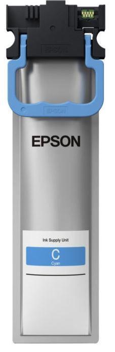 Epson Cartridge Cyan XL