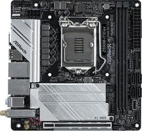 Mātesplate ASRock Z590M-ITX/ax