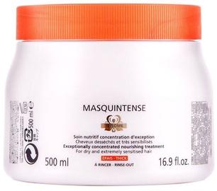 Маска для волос Kerastase Nutritive Masquintense Irisome Thick, 500 мл