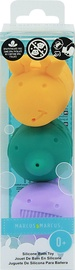 Marcus & Marcus Silicone Bath Toy Ollie Willo & Lola