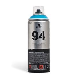 Montana Spray Paint MTN 94 Spectral 400ml Shadow Black