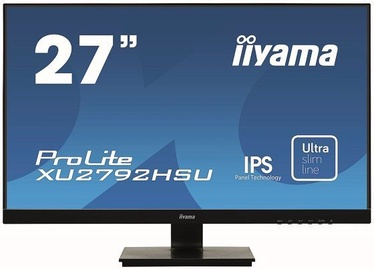 "Monitors Iiyama ProLite XU2792HSU-B1, 27"", 4 ms"