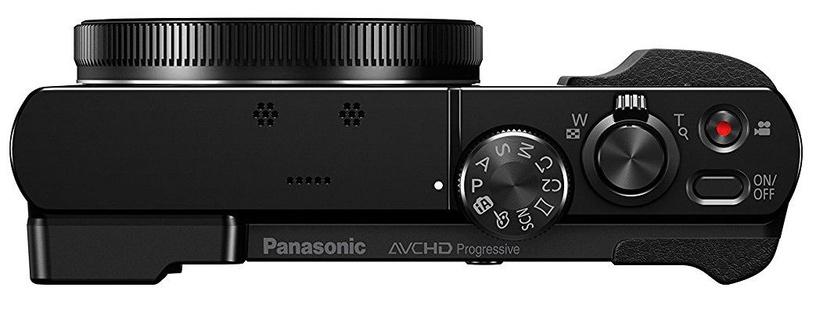 Panasonic DMC-TZ70 Black