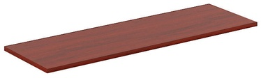 Skyland Horizontal Panel B 830 Burgundy