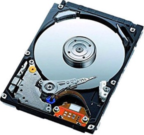 Intenso 500GB 5400RPM 8MB 2.5""