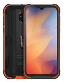 Blackview BV5900 Dual Orange