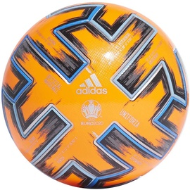 Adidas Uniforia Pro Winter Ball FH7360 Orange Size 5