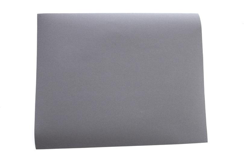 Taisnstūra smilšpapīrs Klingspor PS8A 800, 280x230 mm, 1 gab.
