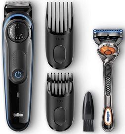 Braun Beard Trimme BT 3940 + Gillette Fusion5 ProGlide Razor