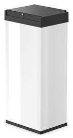 Мусорное ведро Hailo Big-Box Swing, белый, 52 л