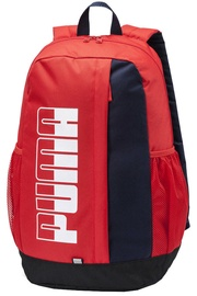 Nike Backpack Plus II 075749 03 Red