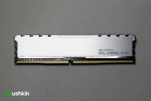 Оперативная память (RAM) Mushkin Enhanced Silverline MSL4U266KF8G DDR4 8 GB