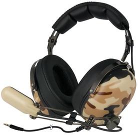 Spēļu austiņas Arctic P533 Military