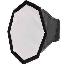 Reflektori un izkliedētāji BIG Helios Softbox Octa Mini 18cm