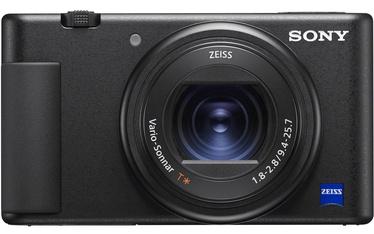 Цифровой фотоаппарат Sony ZV-1
