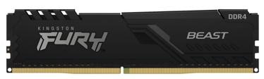 Operatīvā atmiņa (RAM) Kingston Fury Beast KF432C16BB/8 DDR4 8 GB CL17 3200 MHz