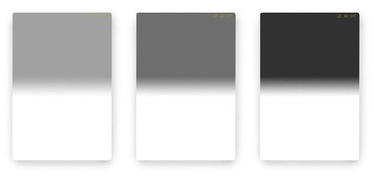 Lee Filters Neutral Density Grad Soft Filter Set 3pcs