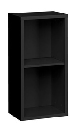 ASM Blox RW15 Hanging Shelf Cabinet Black Matt
