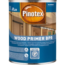 Gruntējums pinotex Wood primer BPR 1l