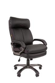 Biroja krēsls Chairman 505 Executive, melna