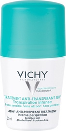 Vichy 48h Treatment Anti-Perspirant Transpiration Intense 50ml