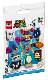 Aksesuārs LEGO Super Mario 71394, 24 gab.