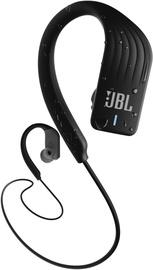 Austiņas JBL Endurance Sprint Black, bezvadu