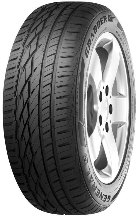 General Tire Grabber Gt 255 60 R18 112V XL