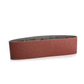 Slīpēšanas jostas Klingspor LS307X, 915 mm x 100 mm