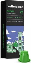 Il Coffe Italiano Firenze Nespreso Compatible Coffee Capsules 10pcs