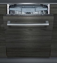 Iebūvējamā trauku mazgājamā mašīna Siemens iQ100 SN615X03EE