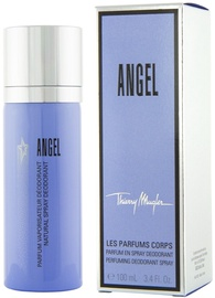 Dezodorants sievietēm Thierry Mugler Angel, 100 ml