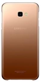 Samsung Gradation Cover For Samsung Galaxy J4 Plus J415 Gold