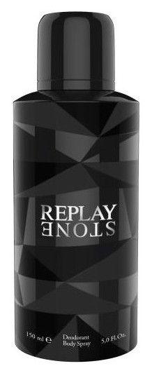 Replay Stone Men 150ml Deodorant Spray