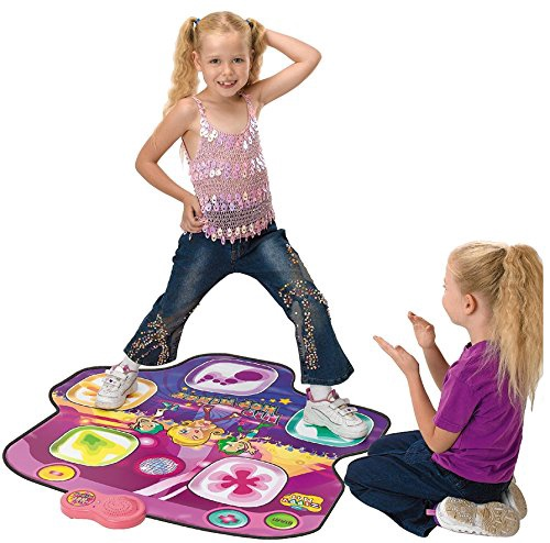Interaktīva rotaļlieta Zippy Mat Hip Hop Mixer